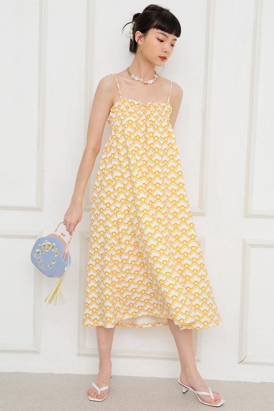 *BO 2* THYGE DRESS - KAIGARA [BY MODPARADE]